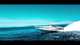 "Formula 292 Fastech ""Fast & Furious"" Roostering ST Tudwals Island Abersoch 2019 slow motion"