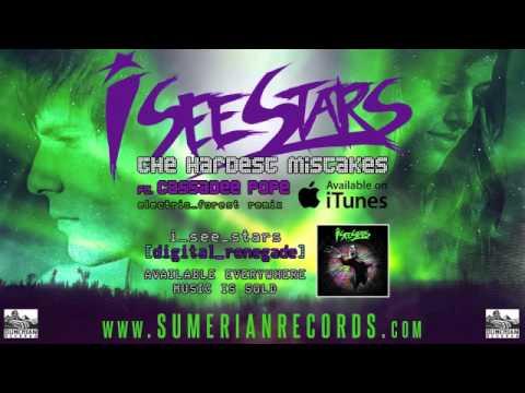 I See Stars - The Hardest Mistakes (ft. Cassadee Pope)