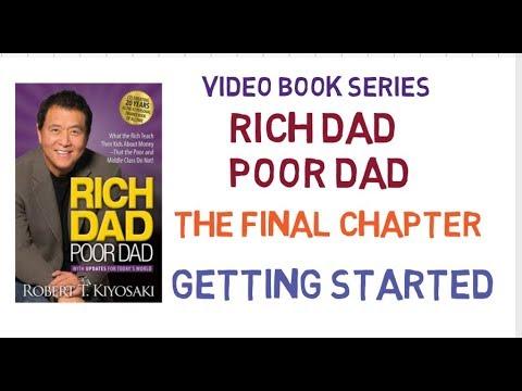 Rich Dad Poor Dad Book In Tamil