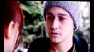 50/50 break up scene clip.