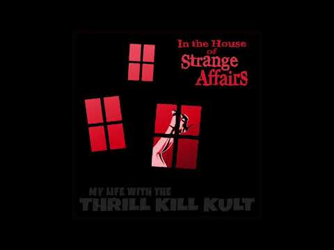 My Life with the Thrill Kill Kult : In the House of Strange Affairs