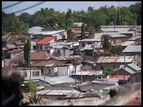 """Making a Home in the City"" 