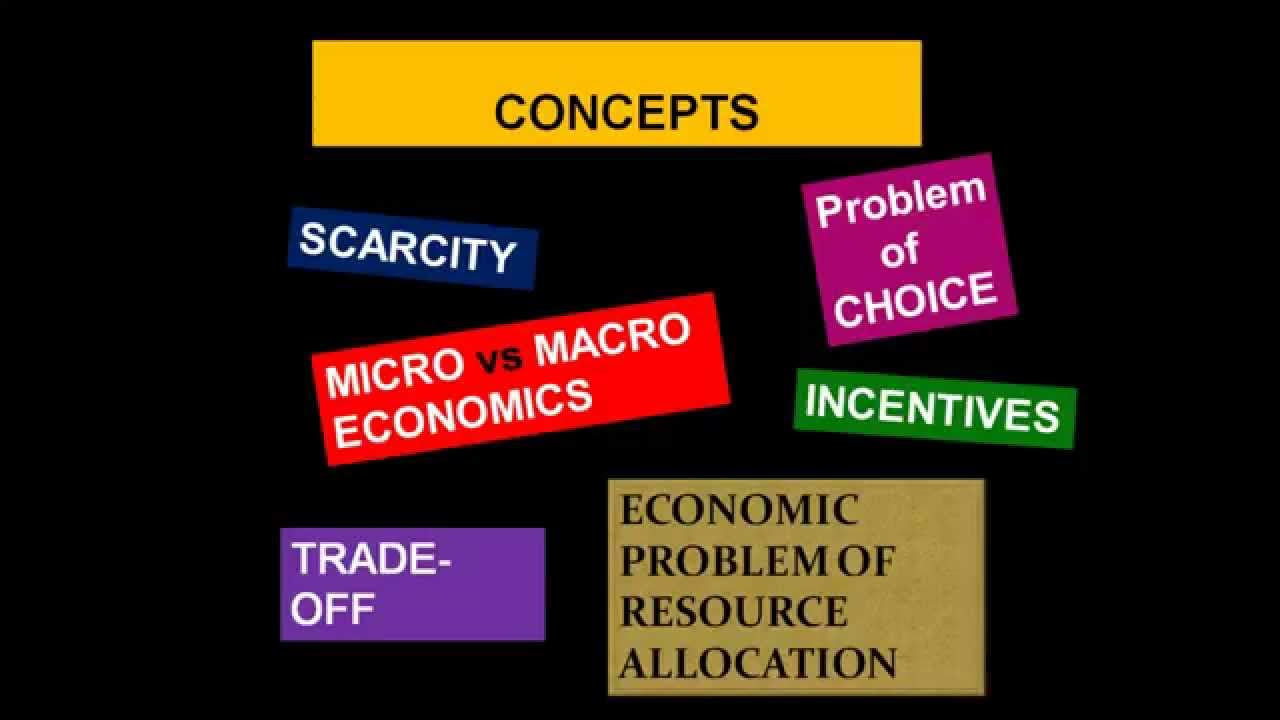 An Introduction to Microeconomics - YouTube