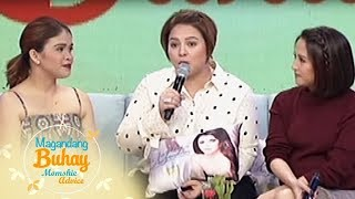 Magandang Buhay Momshie Advice: Learn to accept the truth
