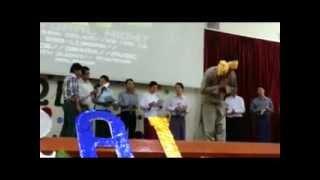 Shan Danu Martial Art Dance .mp4