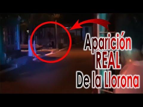 Apariciones REALES de la Llorona y sus leyenda  Omares Tal Cual