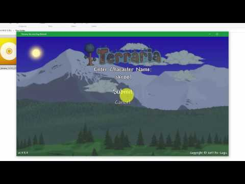 How to Download and Install// Terraria ×Latest v.1.3.5.3 w/Update_2017× Free on PC