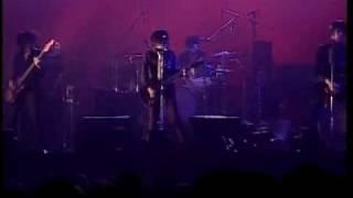 THEE MICHELLE GUN ELEPHANT「ブライアン・ダウン」プロモーションビデオ.