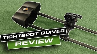 TightSpot Arrow Quiver Review