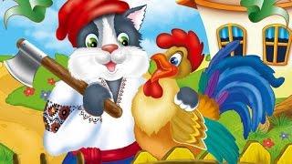 Детские мультики: Сказка Кот, Петух и Лиса. Смотрите бесплатно и онлайн!