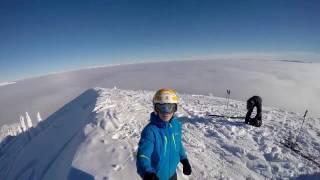 Gopro: Red Mountain B.C. Ski Edit