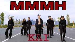 [KPOP IN PUBLIC] KAI 카이 '음 (Mmmh)' cover by T2M from VIETNAM