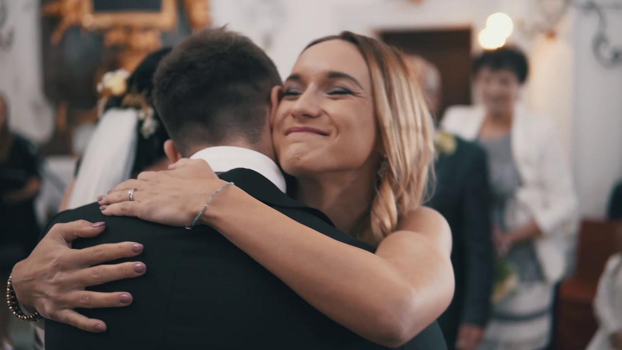 Wedding Story ♥ Iveta & Florian
