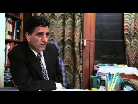 Mir Shafqat Hussain - The Good Lawyer Part 2 - Kashmir Uncut