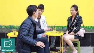 Lưu Manh Giả Danh Cán Bộ | Phim Hài Đàn Đúm TV 2019 |Quang Líp | Nhung Gem | Tiến Lò Gạch | Long Đen