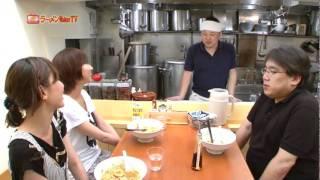 話題のラーメン店がぞくぞく登場の番組! 『ラーメンWalker TV』 第1回...