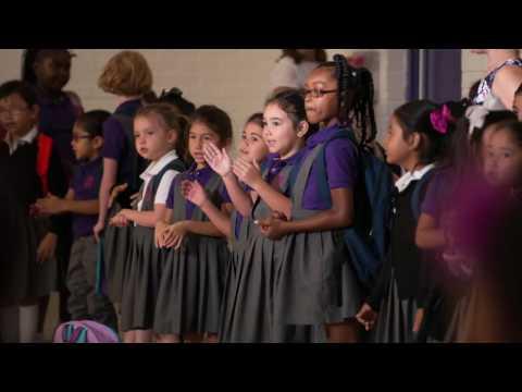 Slideshow: An All-Girls School In Dallas