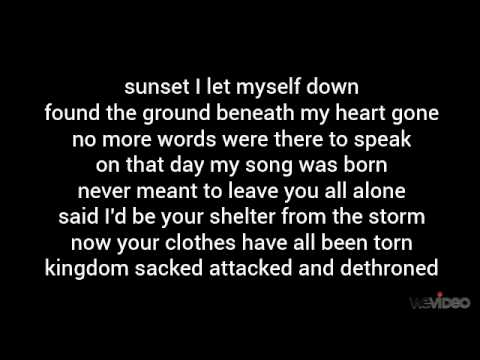 Matisyahu  Sunshine LYRICS