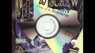 DJ Screw - Phil Collins - In the Air Tonight
