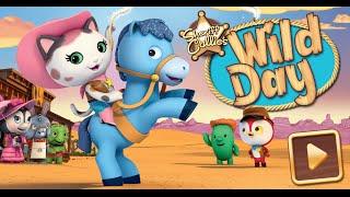 Sheriff Callie's Wild West - Sheriff Callie's Wild Day - New Latest Game 2014 | Disney Junior