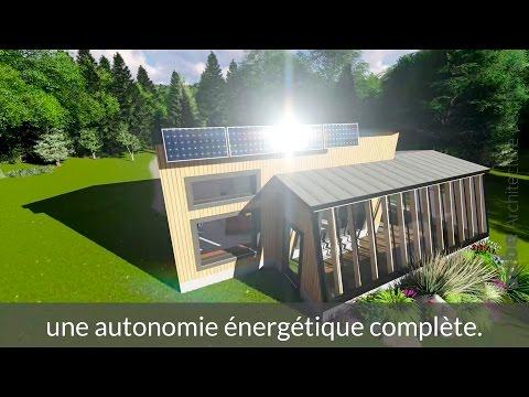 Découvrez La Maison évolutive - Saine, écologique Et Performante !