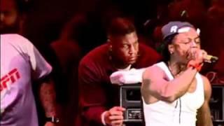 Lil Wayne, Rick Ross, Lil Wayne Band & Dj 4our 5ive - John (If I Di...
