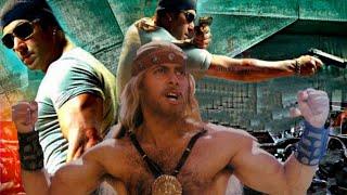 Wanted 2009 Salman Khan HD Movie