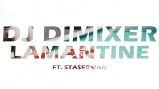 "DJ DimixeR - Lamantine ""Ламантин"" (La La La) [HD 2014]"