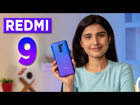 Redmi 9 (Prime) Unboxing & Review: New Budget King 👑