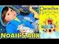 🌈Paradise Galleries Noah's Ark Unboxing & Review! Link & Coupon Code In The Description!