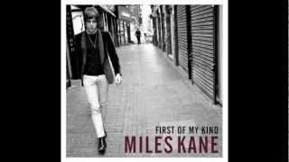 Watch Miles Kane Night Runner video