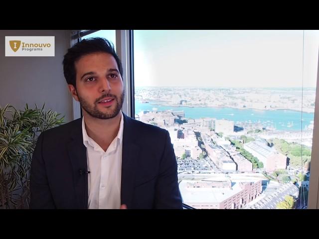 CEO SC Medica - Camille Srour - Testimonials Innouvo program