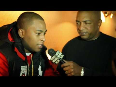 VIDEO MUSIC BOX - LDJ/Ralph McDaniels Interview- Behind The Scenes
