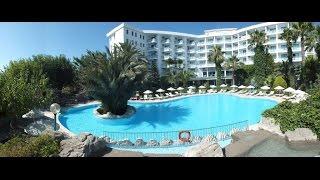 Tropical Hotel, Marmaris, Turkey
