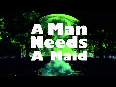 A Man Needs A Maid (Dub Reggae Cover) - Reggaddiction ft  Jimmy Reid