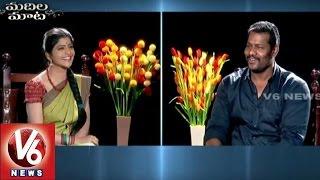 Kalakeya Prabhakar About SS Rajamouli | Exclusive Interview With Savitri | Madila Maata | V6 News