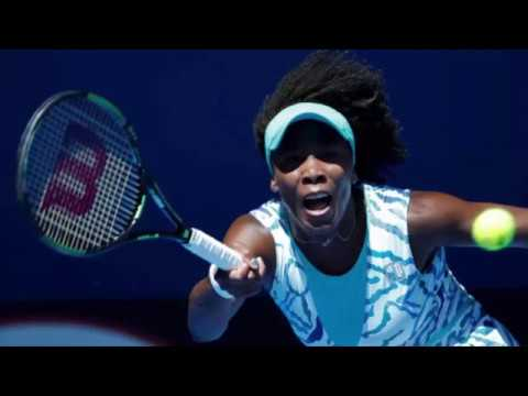 Burglars take goods worth €340k from Venus Williams as she played at US Open