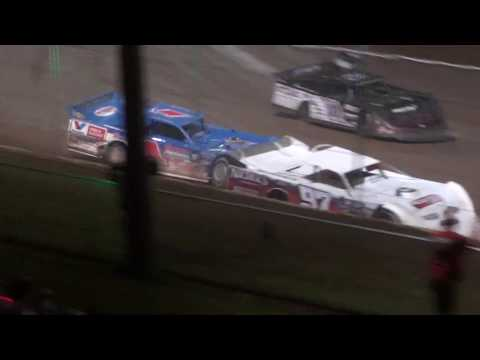 USA Nationals Feature Highlights - Cedar Lake Speedway 08/03/2019
