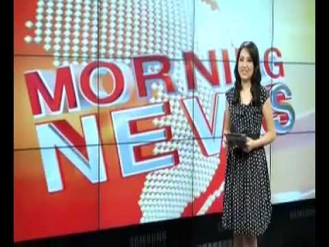สรุปข่าวภาคภาษาอังกฤษ Morning News