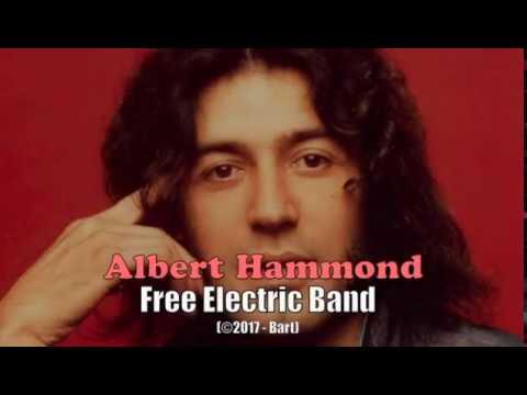 Albert Hammond - Free Electric Band (Karaoke)