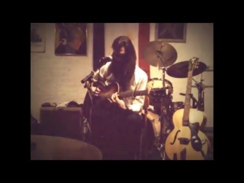 Jack Broadbent - Willin' (Little Feat)