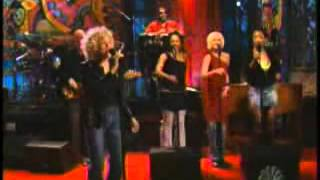 Midnight In Memphis ~ Bette Midler ~ Jay Leno