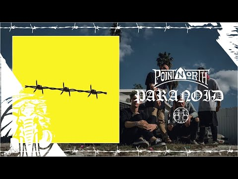 Point North - Paranoid - Post Malone Pop Punk Cover