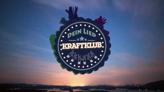 Wellenbrecher - Dein Lied (Kraftklub Cover)