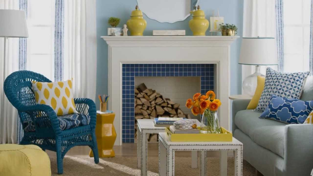 Do It Yourself Interior Decorating Ideas - YouTube