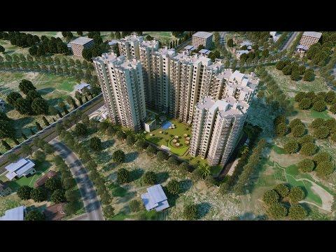 HAWELIA VALENOVA PARK, Noida Extension-Luxury Abode In GRENO WEST!