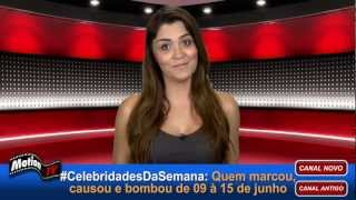 CelebridadesDaSemana: Gusttavo Lima lança