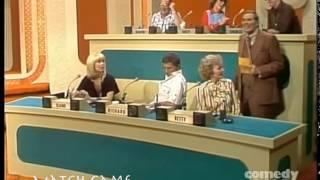 Match Game 78 (Episode #1227) (Richard SMILES!!!)