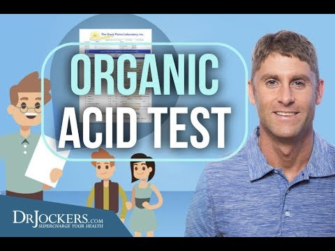 How an Organic Acids Test Can Improve Your Health