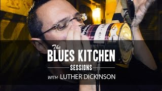 Luther Dickinson (North Mississippi Allstars) - Rollin